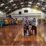 Dia das Crianças – Clube Internacional de Regatas