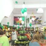Inauguração – Boutique Hortifruti