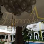 Balões de Ano Novo